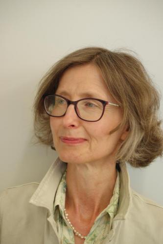 Kirsten Müller