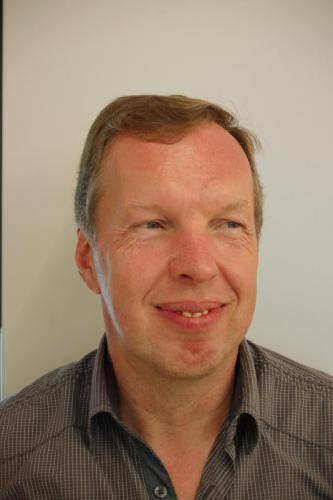 Peter Wahlsdorf