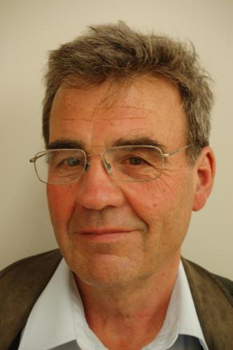 Helmut Karp